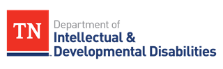 TN Department of Intellectual and Developmental Disabilities logo